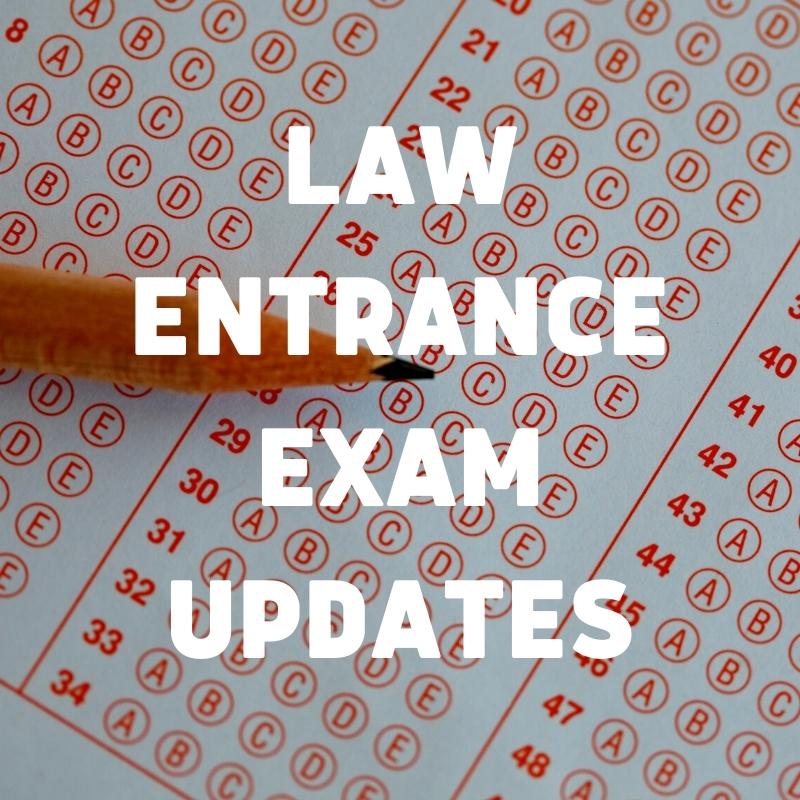 Exam Updates